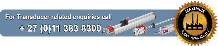 Enquire about Linear Transducers
