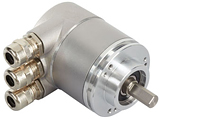 Absolute Optical Rotary Encoder EtherCat