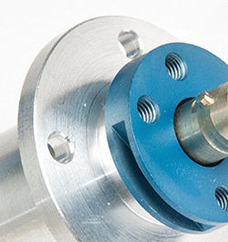 Slip Rings - Contactlessl Transmission