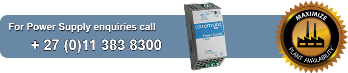 Enquire about Power Supplies