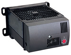 CR 130 Anti Condensation Fan Heater