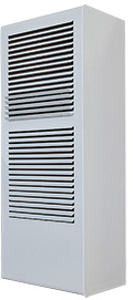 Side Mounted Panel Airconditioners Outdoor