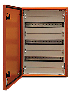 Elsteel Modular Enclosures / DB Panels