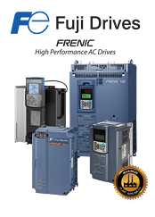 Fuji Frenic AC Drives