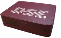 dse red line laser non contact measurement