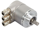 Absolute Optical Rotary Encoder DeviceNet