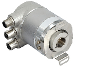 Absolute Optical Rotary Encoder DeviceNet Blind Hollow
